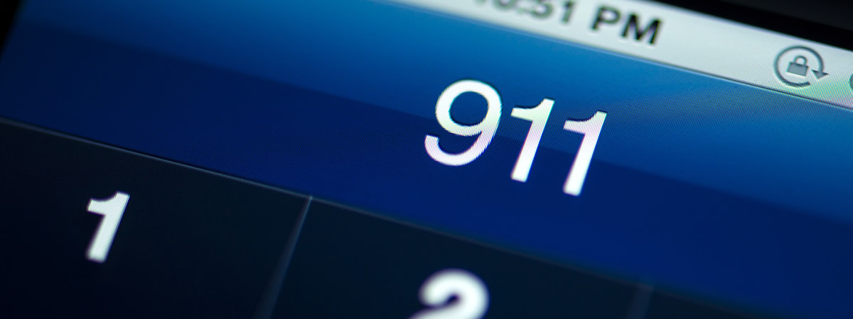 What is 9-1-1?